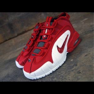 Men Nike Air Penny 1 on Poshmark